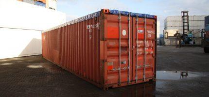 Afzetcontainer kopen