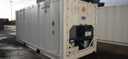 20FT Reefer Container Nieuw 02