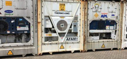 Wat is een reefer container en hoe werkt een reefer container?